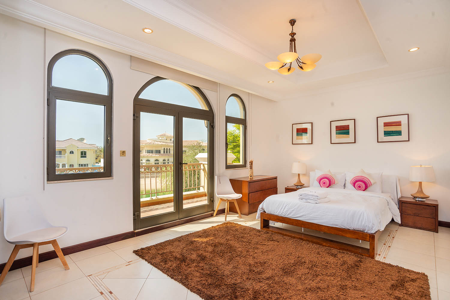 Kennedy Towers Palm Jumeirah Frond P Bedroom 3 Full